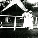 1919 Flu Epidemic Nurses