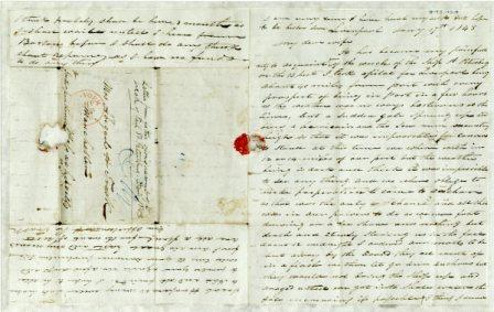 Charles-Trask-letter-about-St-Petersburg
