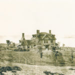 Old Mansion Coolidge Point 1873